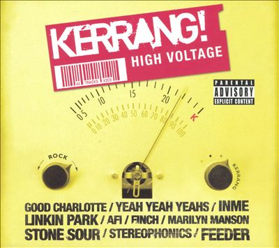 Kerrang! High Voltage