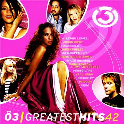 Ö3 Greatest Hits, Vol. 42