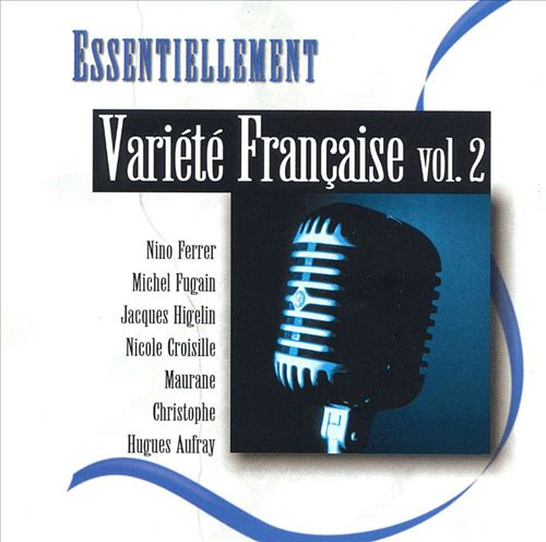 Variete Francaise, Vol. 2