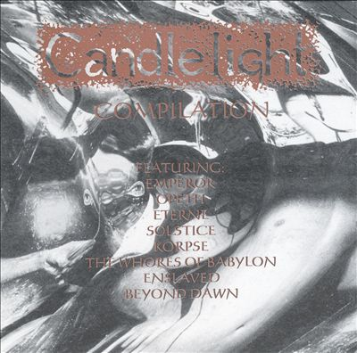 Candlelight Compilation, Vol. 1