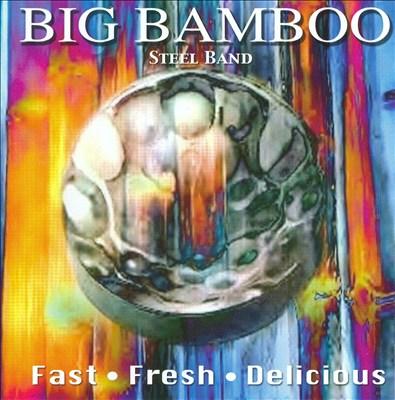 Fast Fresh Delicious