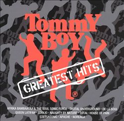 Tommy Boy's Greatest Hits [2003]