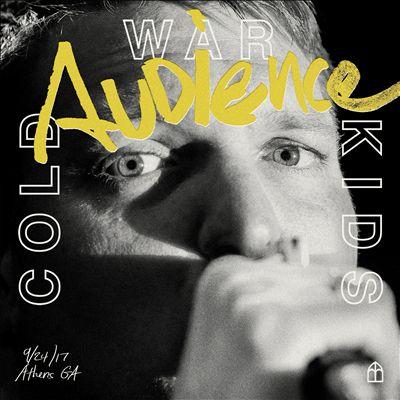 Audience: Live September 24, 2017, Athens, GA