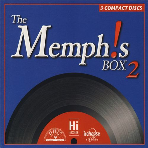 The Memphis Box, Vol. 2
