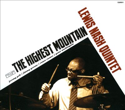 The Highest Mountain