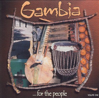 Gambia for the People