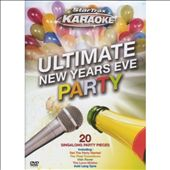 Ultimate New Years Party: 20 Hits
