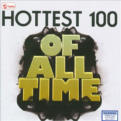 Hottest 100 of All Time
