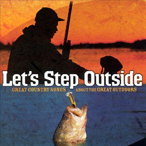 Let's Step Outside