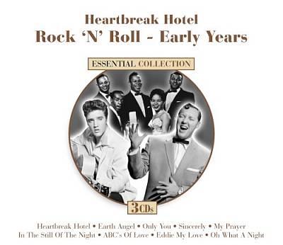 Heartbreak Hotel [Essential Gold]