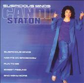 Suspicious Minds [Time Music]