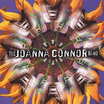 The Joanna Connor Band