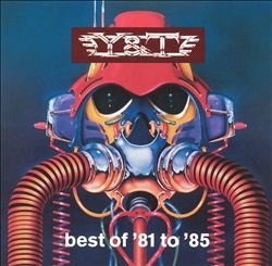 Best of '81 to '85