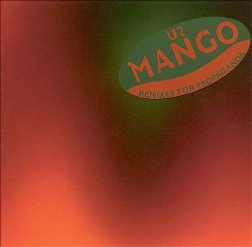 Mango: Remixes for Propaganda