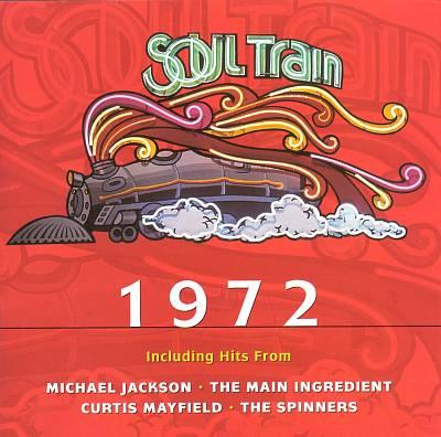 Soul Train: The Dance Years 1972