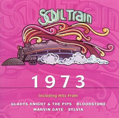 Soul Train: The Dance Years 1973