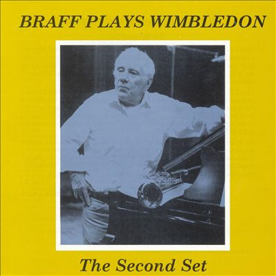 Braff Plays Wimbledon: The Second Set