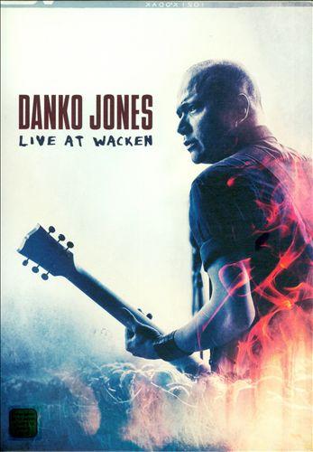 Live at Wacken [Video]