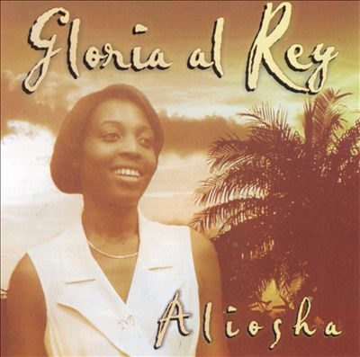 Gloria Al Rey