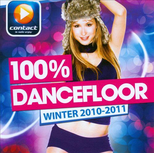 100% Dancefloor: Winter 2010-2011