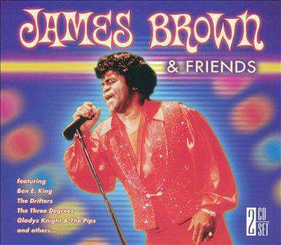 James Brown & Friends