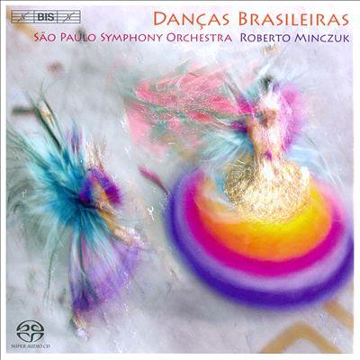 Danças Brasileiras