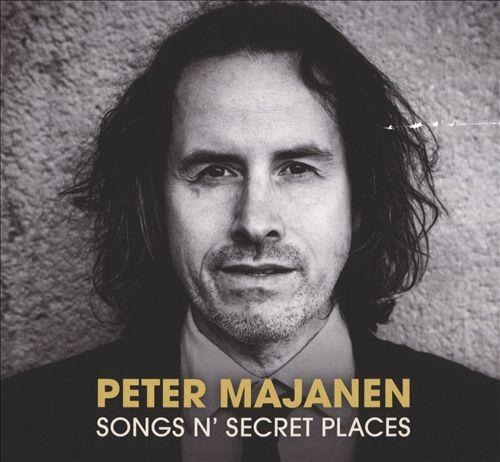 Songs N' Secret Places