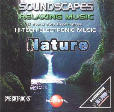 Virtual Audio Project: Nature