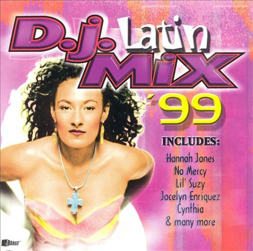 DJ Latin Mix '99