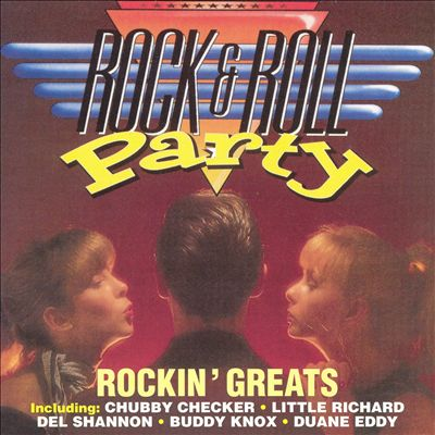 Rock & Roll Party [K-Tel]