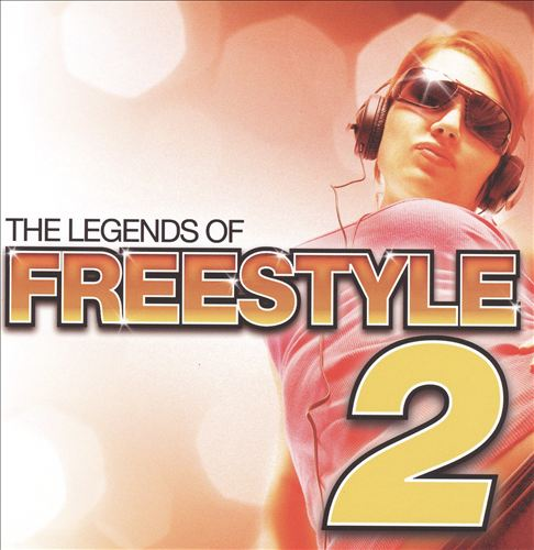 Legends of Freestyle, Vol. 2
