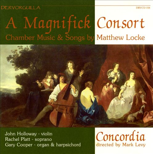 A Magnifick Consort