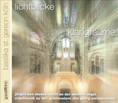Lichtblicke - Klangräume