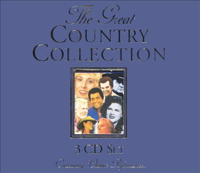 The Great Country Collection