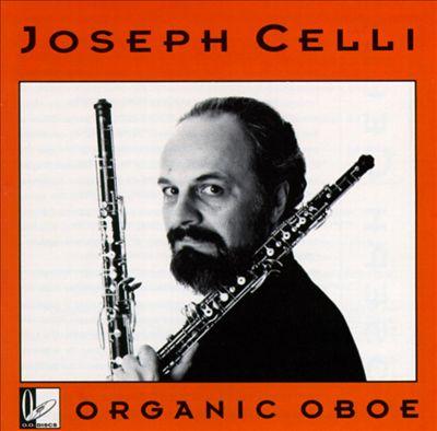 Organic Oboe