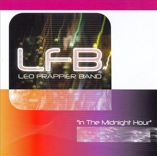 In the Midnight Hour [Bonus Tracks]