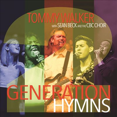 Generation Hymns, Vol. 2