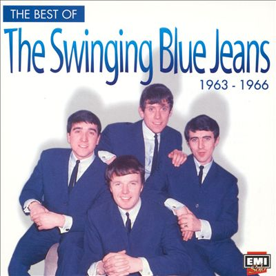 The Best of the Swinging Blue Jeans 1963-66