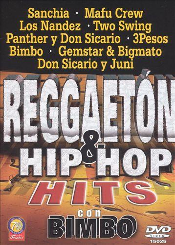 Reggaeton Hits Bimbo y Sus Amigos [Bonus Track]