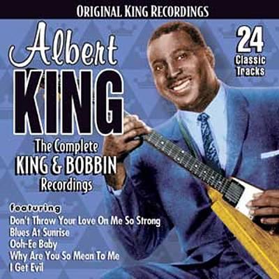The Complete King & Bobbin Recordings