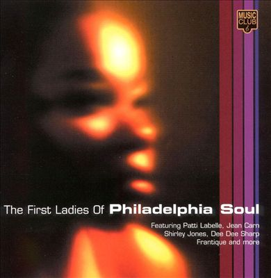 First Ladies of Philadelphia Soul