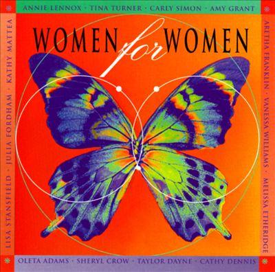 Women for Women