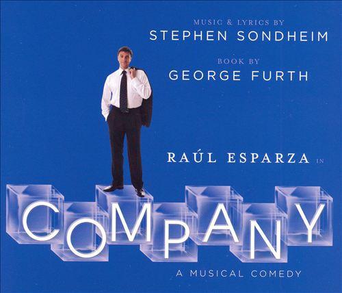 Company [2006 Broadway Revival Cast]