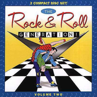 Rock and Roll Generation, Vol. 2