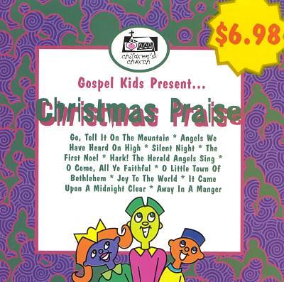 Gospel Kids Present Christmas Praise