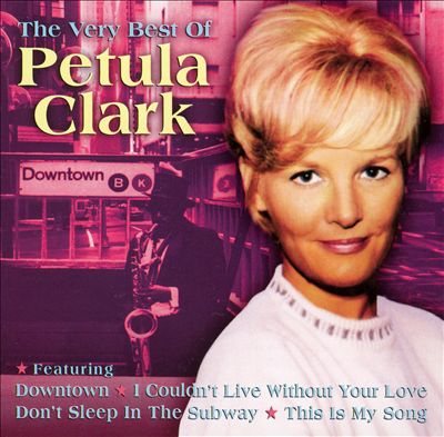 The Very Best of Petula Clark [Prism 2004]