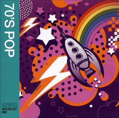 Playlist: 70's Pop