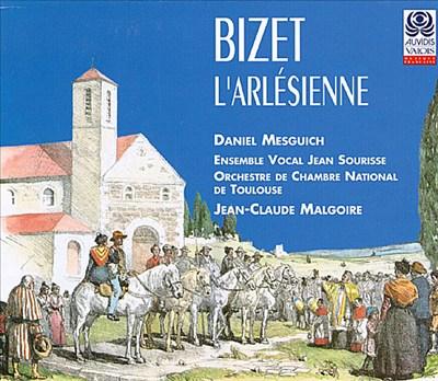 Bizet: L'Arlésienne