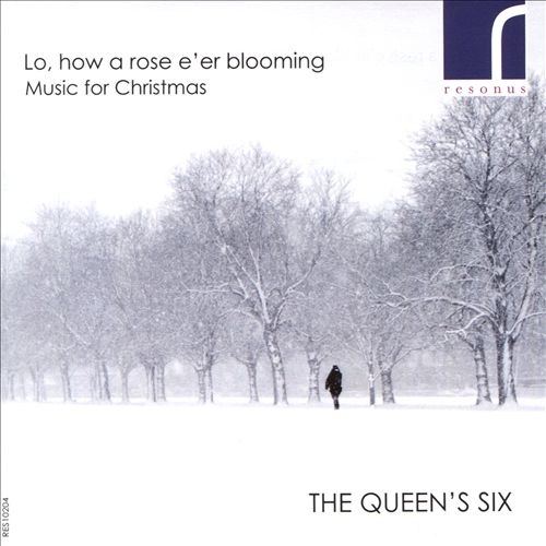 Lo, how a rose e'er bloometh: Music for Christmas
