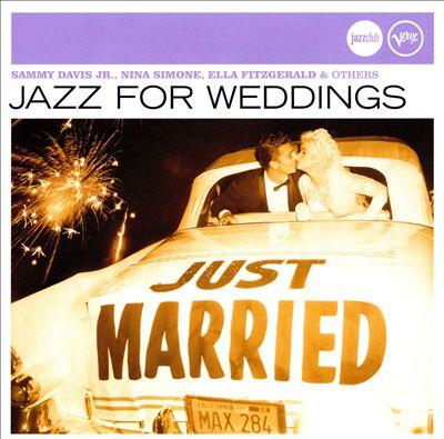 Jazz for Wedding [Universal Japan]